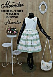 Платье Moonstar 7801
