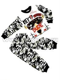 Пижама Supermini 1510