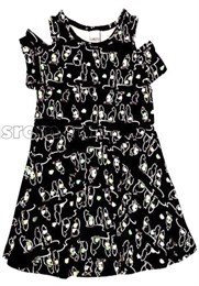 Платье Lovetti 5757-51, 58-51