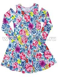 Платье Lovetti 5913-6,49-6