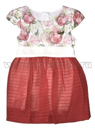 Платье Pink 4264