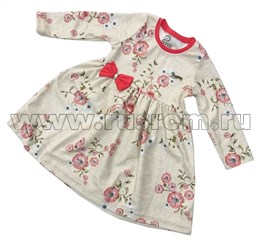 Платье Pink 4895