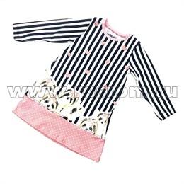 Платье Pink 4853