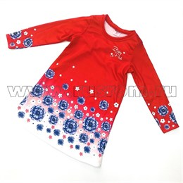 Платье Pink 4829