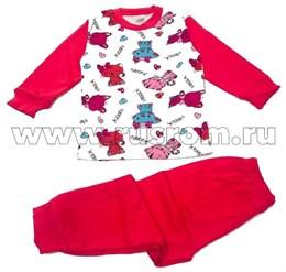 Пижама SDM 105