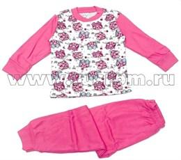 Пижама SDM 106