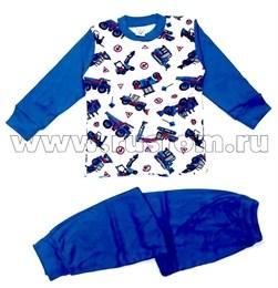 Пижама SDM 405