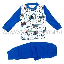 Пижама SDM 406