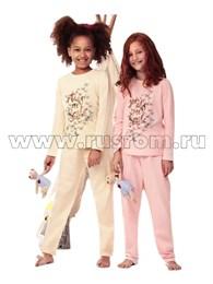 Пижама Donella P2012