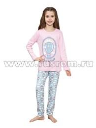 Пижама MiniMoon 3459