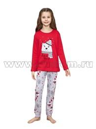 Пижама MiniMoon 3460