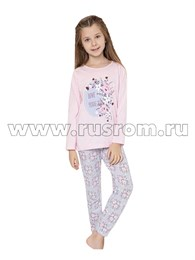 Пижама Minimoon 4356