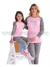 Пижама Roly Poly 1376