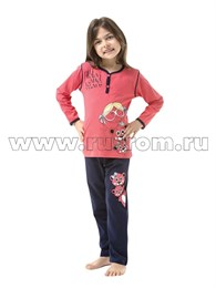 Пижама Roly Poly 2450
