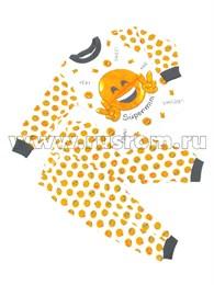 Пижама Supermini 1200