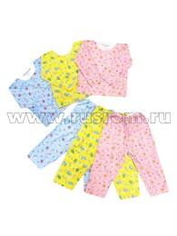 Пижамы GAZI 187