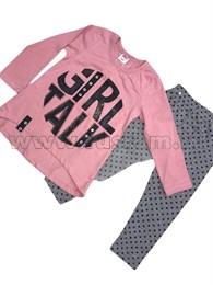 Pink 9660