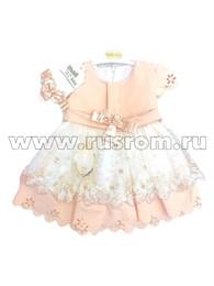 Платье Malikon 608