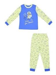 Пижама SoloWay 0045шт