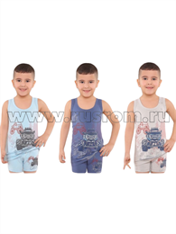 Iki Yildiz 6019