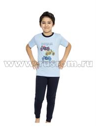 Пижама MiniMoon 3233