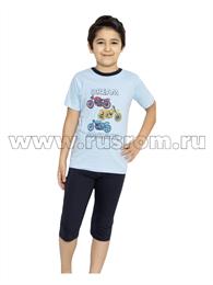 Пижама MiniMoon 3238