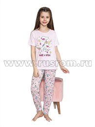 Пижама MiniMoon 9072