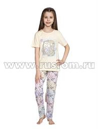 Пижама MiniMoon 9067