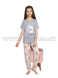 Пижама MiniMoon 9077