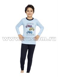 Пижама MiniMoon 3227
