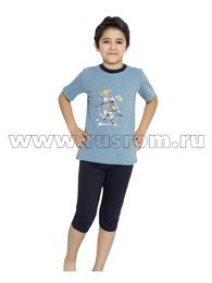 Пижама MiniMoon 3239