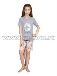 Пижама MiniMoon 9075
