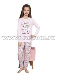 Пижама MiniMoon 9074