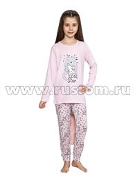 Пижама MiniMoon 9078