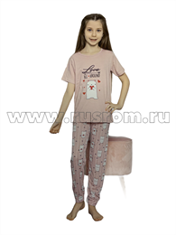 Пижама MiniMoon 1245