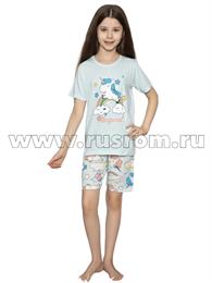 Пижама MiniMoon 6638,51