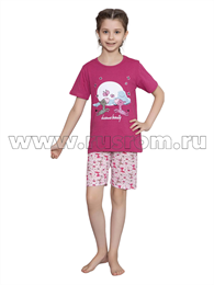 Пижама MiniMoon 6641,54