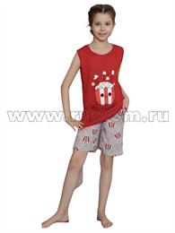Пижама MiniMoon 6657