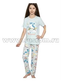 Пижама MiniMoon 2000,01