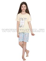 Пижама MiniMoon 2242,55