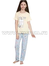Пижама MiniMoon 2244,57
