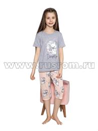 Пижама MiniMoon 9076шт