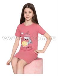 Сорочка MiniMoon 1156