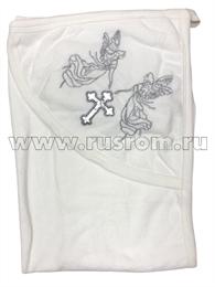 Крестильное полотенце Minilori 001