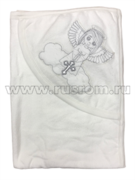 Крестильное полотенце Minilori 002