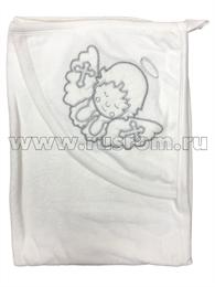 Крестильное полотенце Minilori 003