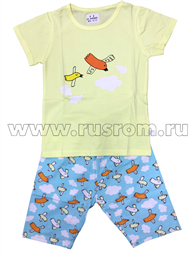 Пижама 596