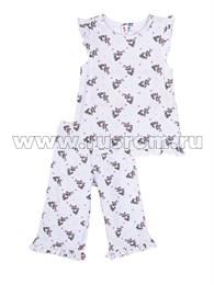 Пижама Le&Lo 3040/2