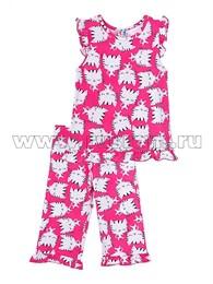 Пижама Le&Lo 3040/1